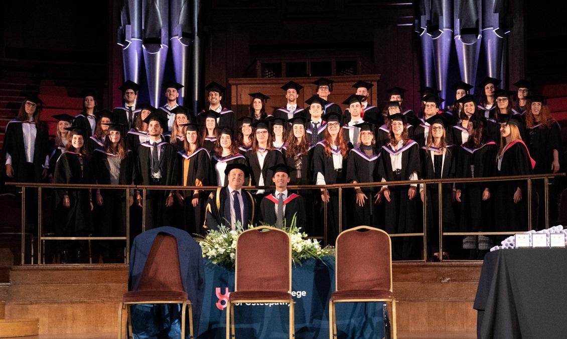 Studenti AIMO a Londra